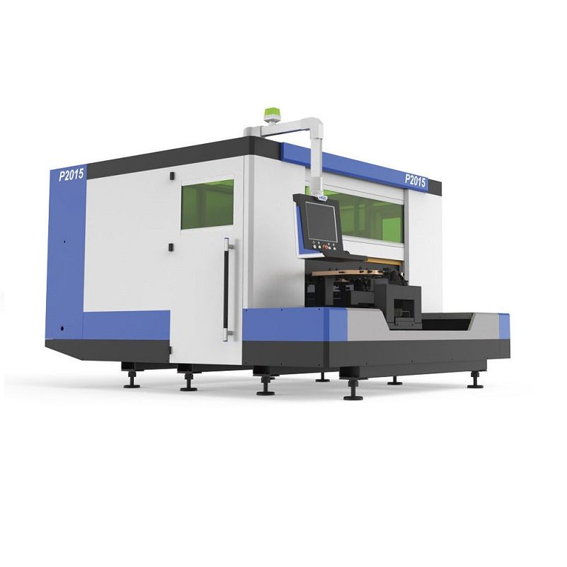 Sistemas de corte CNC
