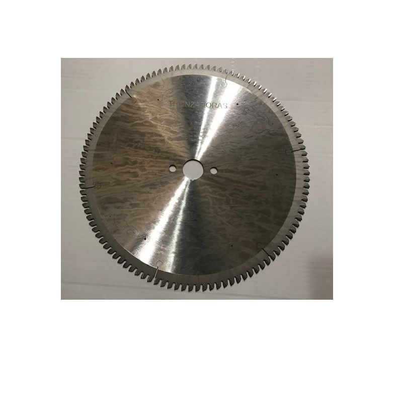 Discos de corte para aluminio