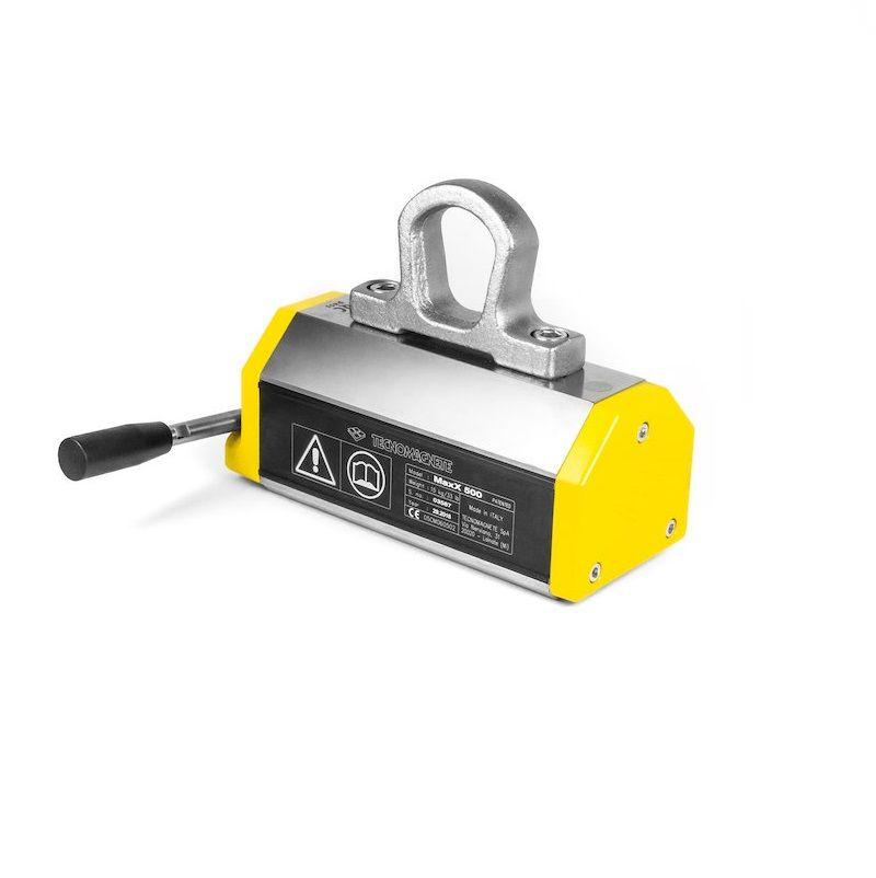 Garras de elevación / Elevadores magnéticos