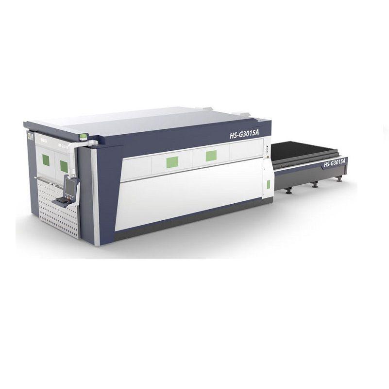 Máquinas de corte por láser